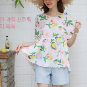250711-justone-floral-blouse-dress