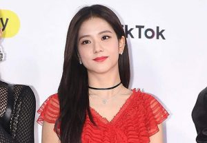 BLACKPINK Jisoo Win Best Visual Female K-pop Idol 2019