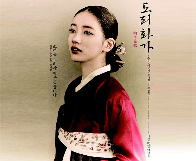 history-of-traditional-korean-dress-hanbok