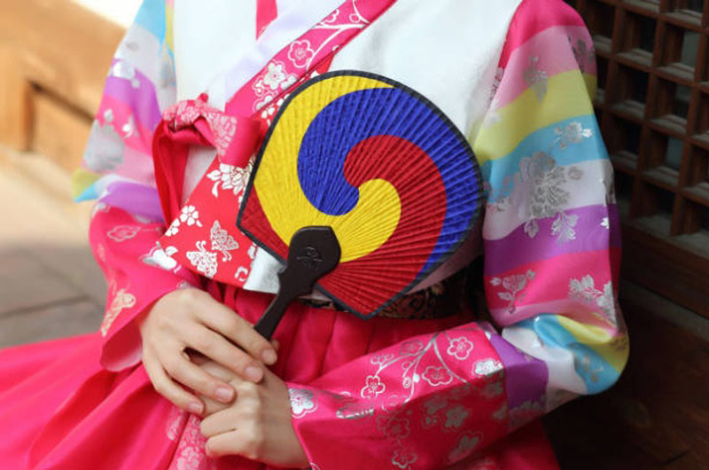what is hanbok